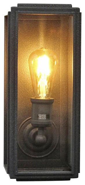 London Wall Lamp, Small
