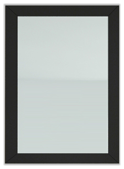 Trim Mirror - Modern - Bathroom Mirrors - by JWH Living