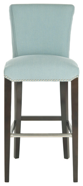 Safavieh Safavieh Seth Bar Stool Amp Reviews Houzz
