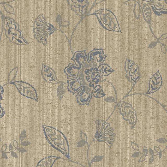 Salon Jacobean Wallpaper Bolt