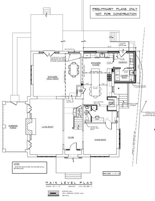 Kitchen Layout Help Please