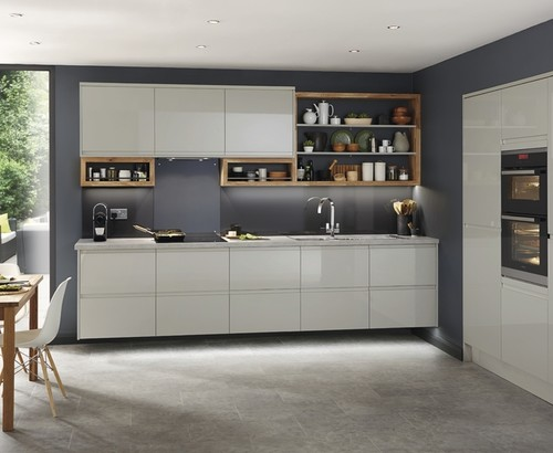 Kitchen Colours Floor Tiles Cabinets And Worktops Dilema - Tiles to go with a grey kitchen