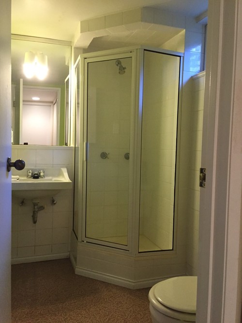 Before After Bathroom Renovation Project Video