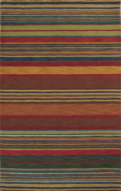 Southwestern Rug Runners Home Decor