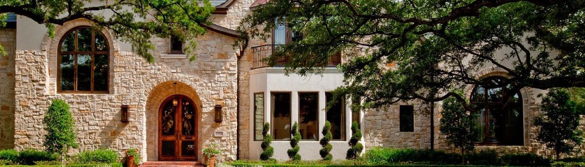 blackstone handcrafted homes - Blackstone Home Design