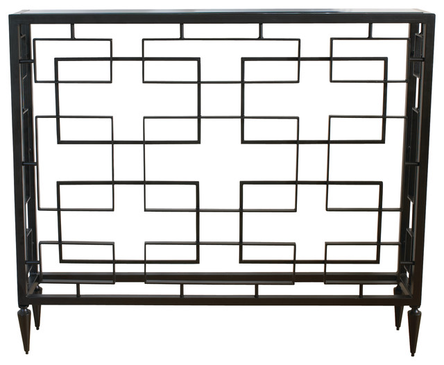 Global Views Open Block Console Transitional Console Tables