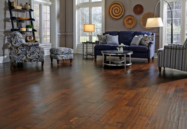 Virginia mill works coronado birch hardwood for Virginia mill works flooring