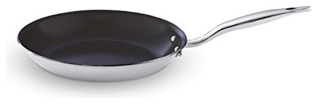 "Hammer Stahl Fry Pan 10.5"" With Integra."