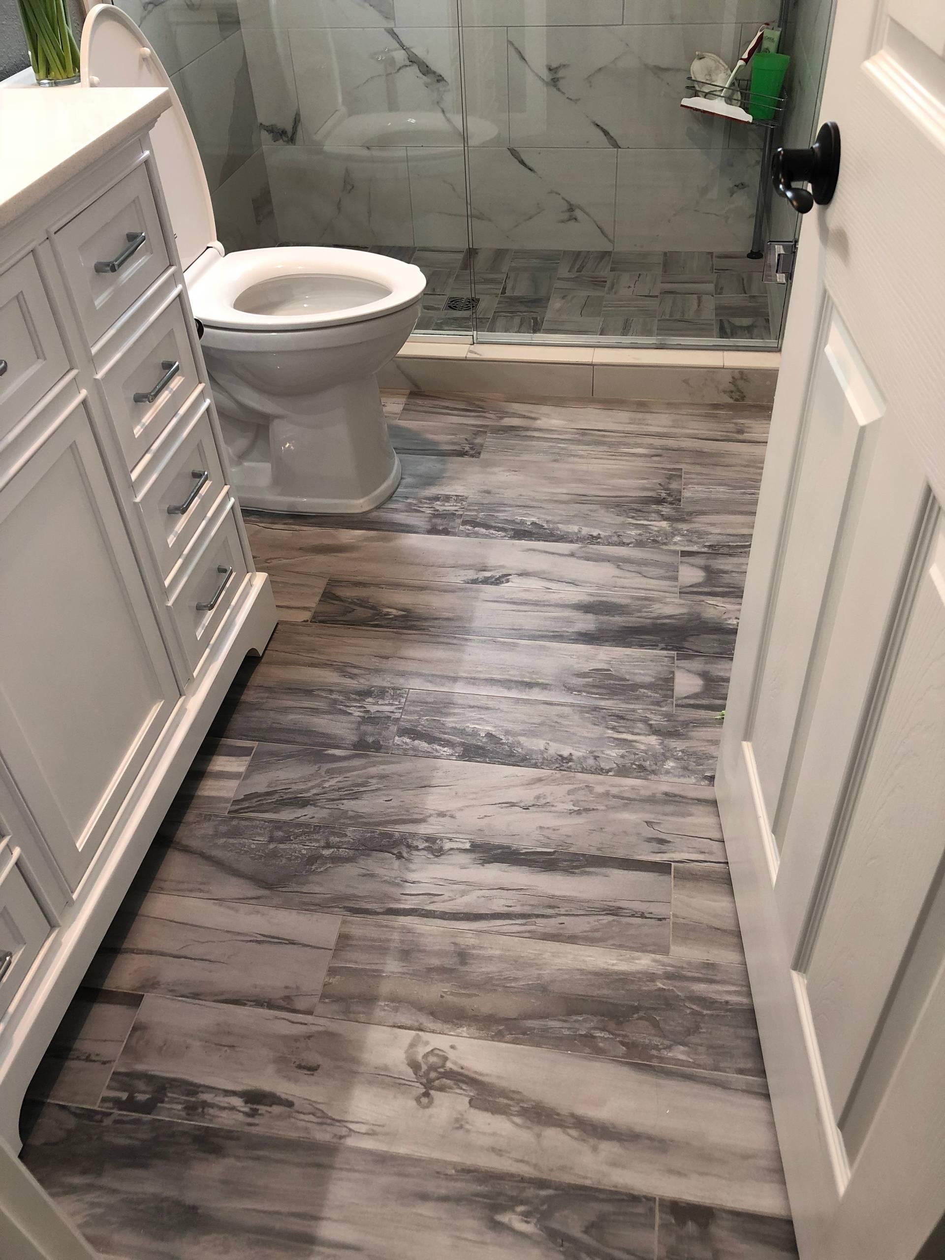 Shower Remodels-San Joaquin County