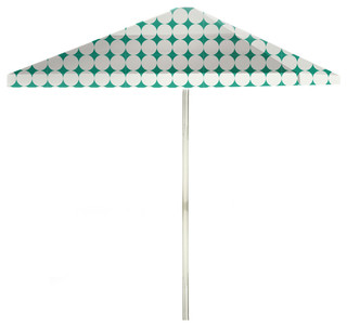 Diamonds and Dots Umbrella Only