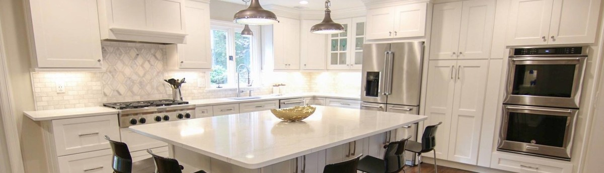 Heart Of The Home Kitchens Edison Nj Us 08837