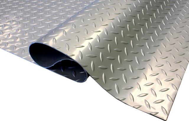 Standard Grade Diamond Nitro Garage, Vinyl Garage Flooring Rolls