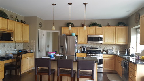Dining Chandelier Pendant Lights Over Island Should They Match