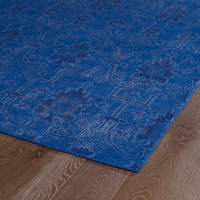 Kaleen Restoration Collection Rug, 8'x10'