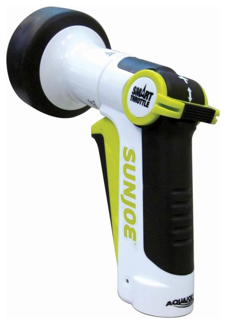 Multi-Function Hose Nozzle, Green
