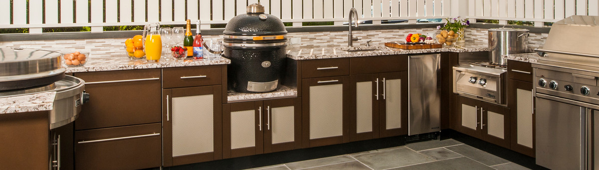 High Quality Brown Jordan Outdoor Kitchens   Wallingford, CT, US 06492