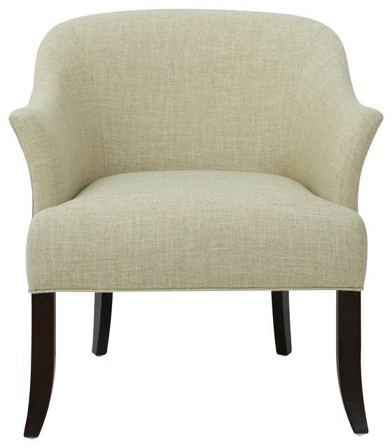 Jennifer Taylor Home Bella Accent Chair Armchairs And