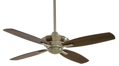... Minka Aire F513-BN New Era Energy Star Ceiling Fan modern-ceiling-fans