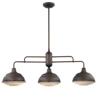 millennium lighting neo industrial island light transitional. Black Bedroom Furniture Sets. Home Design Ideas