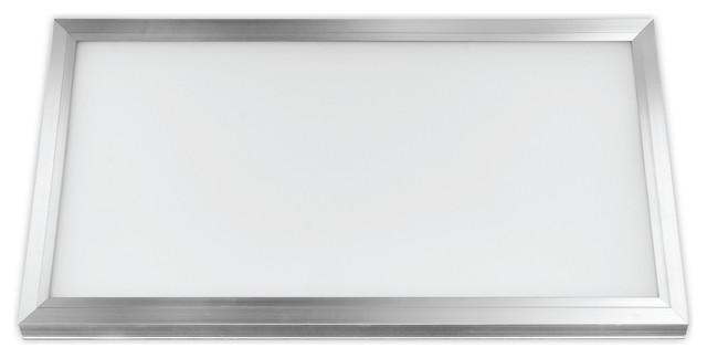 2000 Lumen 1&x27;x2&x27; Edge Lit Led Light Fixture.