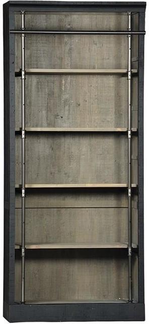 Dovetail Whitman Bookcase