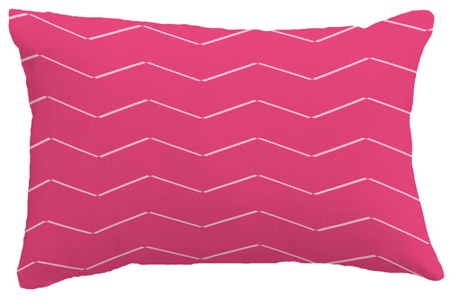 E by design Decorative Pillow Pink