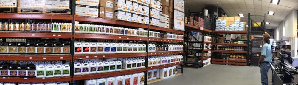 Hydroponic Warehouse Warwick Rhode Island