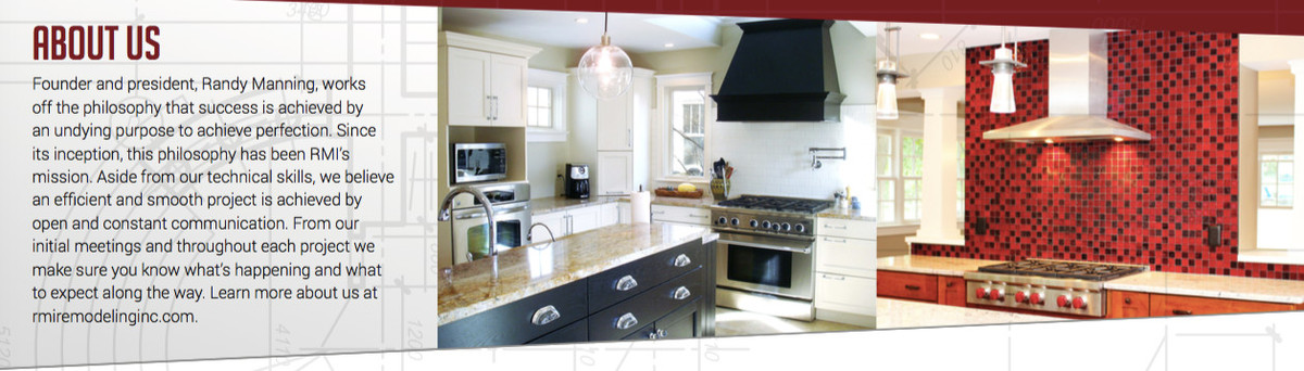 RMI Remodeling   Fredericksburg, VA, US 22406