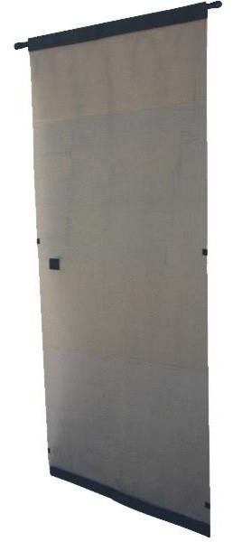 Snavely Kimberly Bay Instant Retractable Screen Door - Transitional - Screen Doors - by Hipp ...