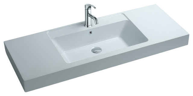 solid surface bathroom sinks adm white solid surface resin wall hung sink 20595