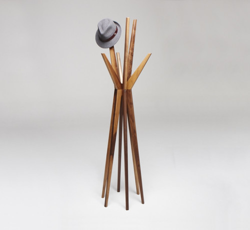 How much for this amazing hat stand and would you deliver - Percheros de pared originales ...