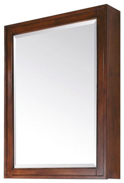 "Avanity Corp Avanity Madison 28"" Mirror Cabinet - Medicine Cabinets   Houzz"