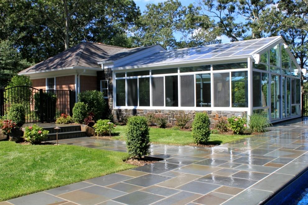 Conservatories & Sunrooms