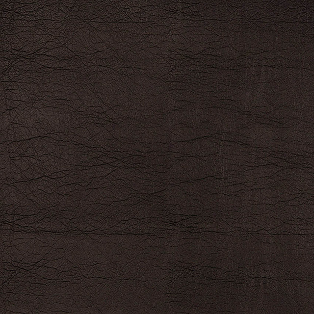 Brown Leather Grain Upholstery Faux Leather By The Yard