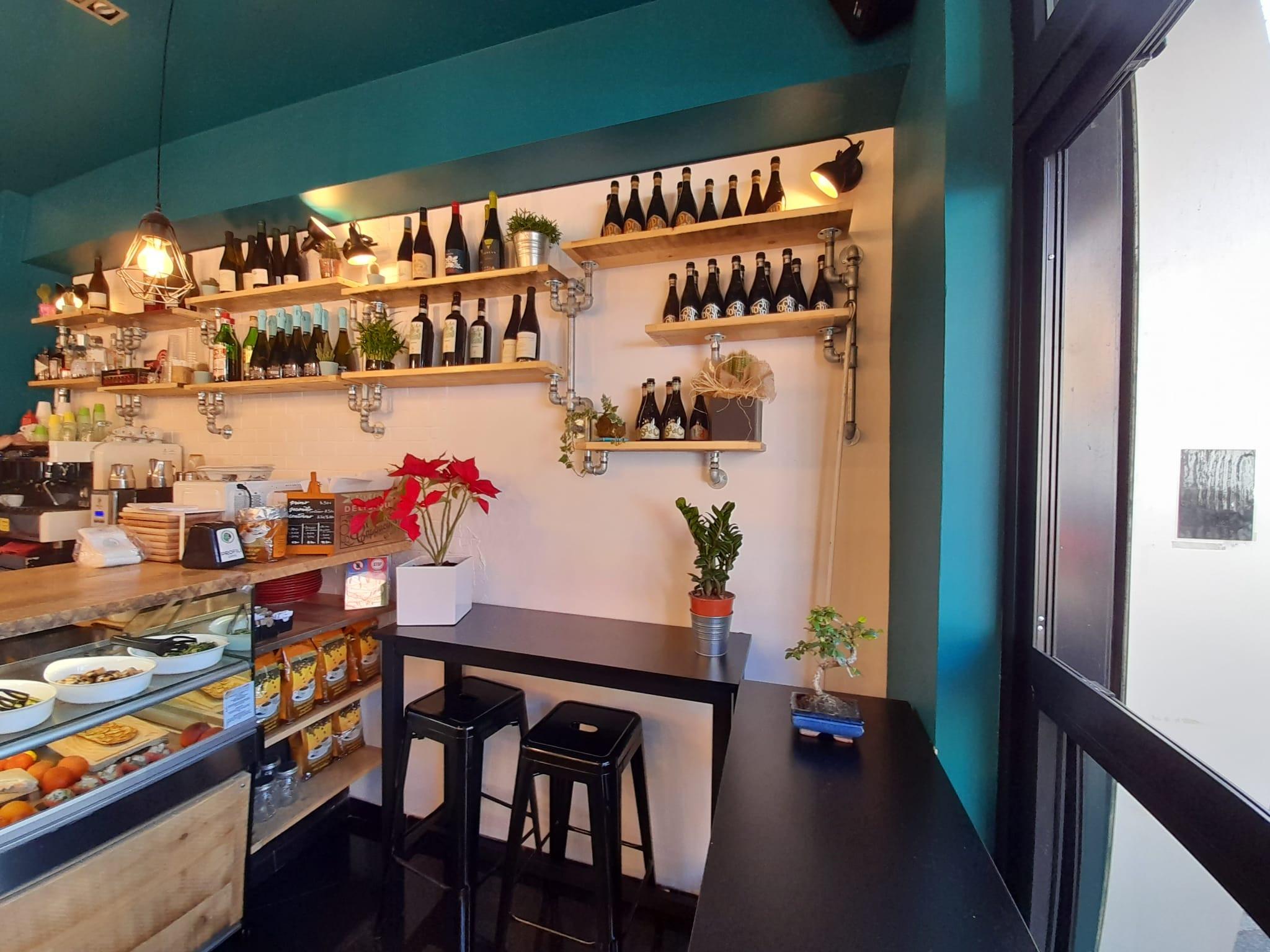 Ristrutturazione Bar zona Monteverde
