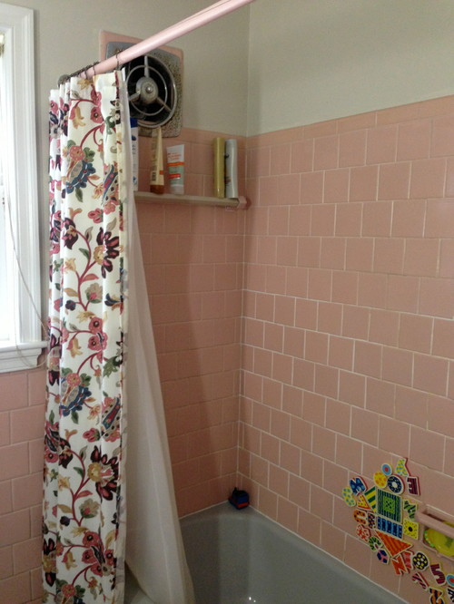 1960 S Bathroom Needs Some Design Love Bathroom Update