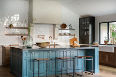 Top Colors and Materials for Countertops, Backsplashes and Floors