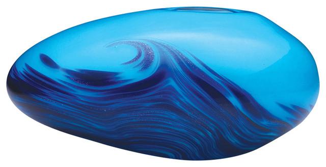 Wave Vase Collection, Ikebana