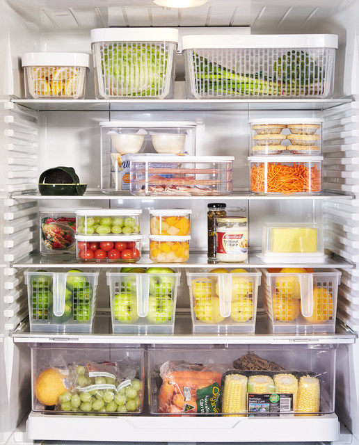 Kitchen Organization List: How To Organise Your Kitchen Storage