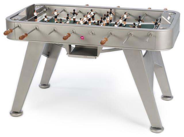 Modern Outdoor Foosball Table