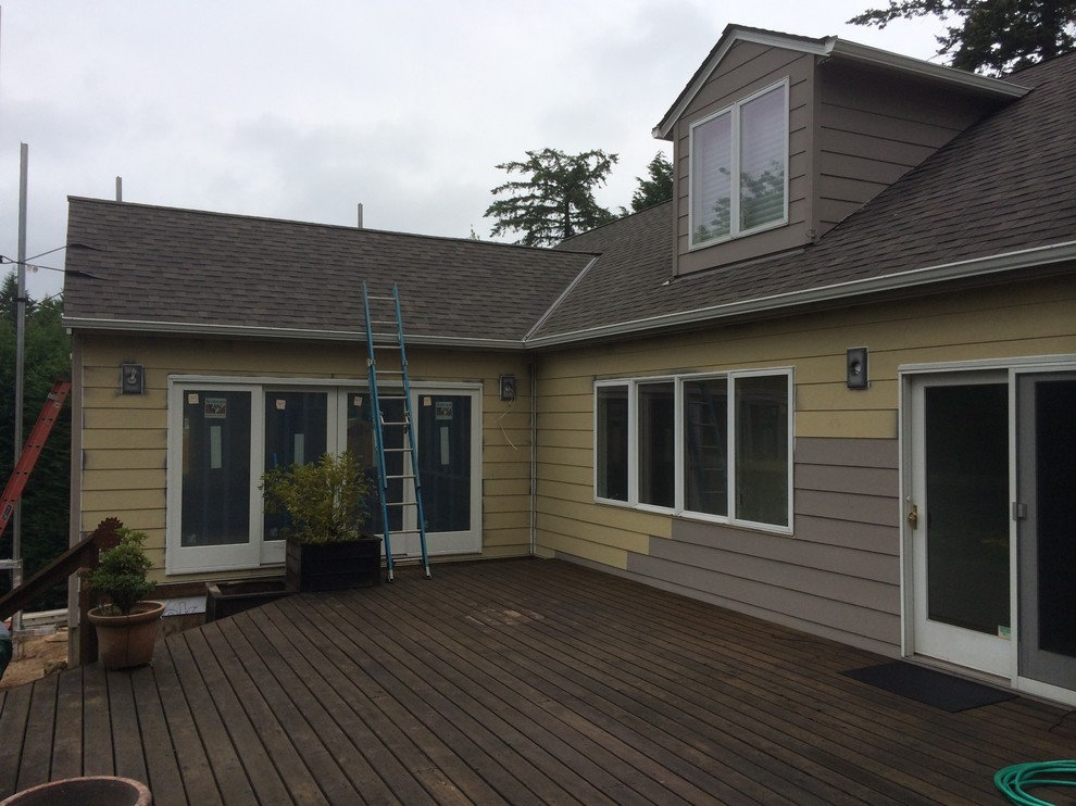 SW Addition/Whole home remodel