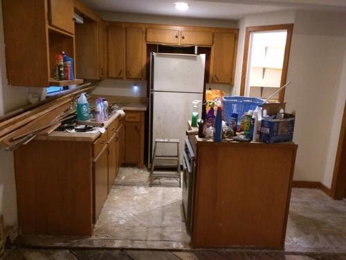 Tuscany White Maple Kitchen Cabinets Rta