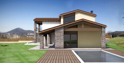 Costruire casa for Costo per costruire piani di casa