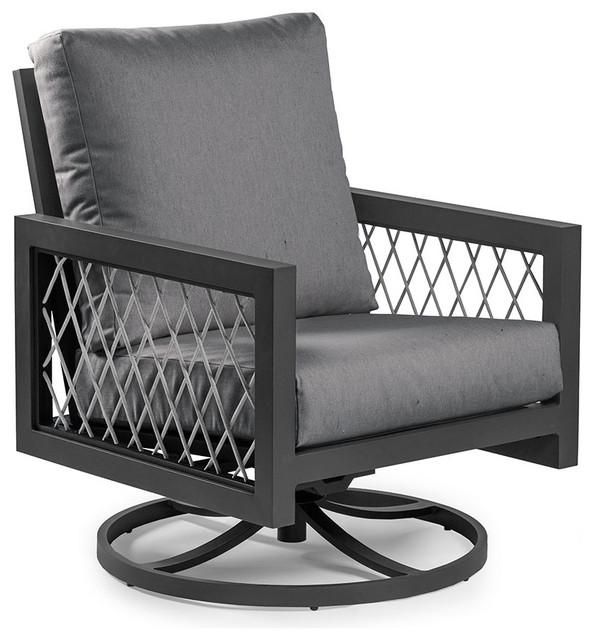 Astonishing Explorer Swivel Armchair Machost Co Dining Chair Design Ideas Machostcouk