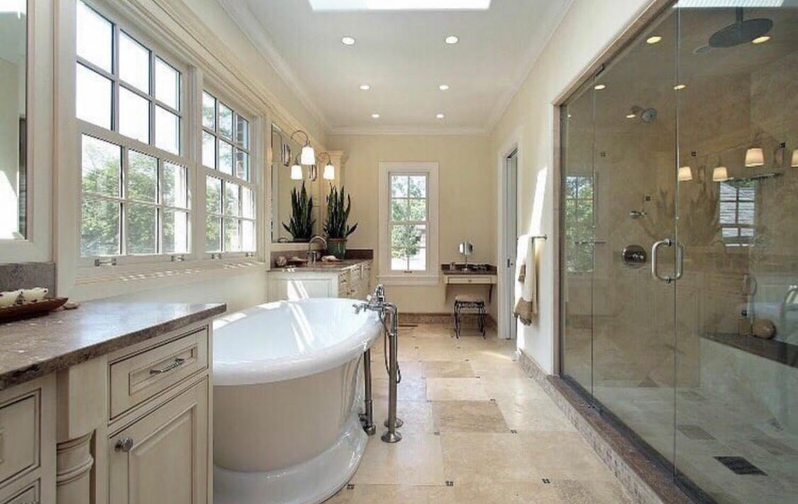 Bathroom remodeling in Pasadena