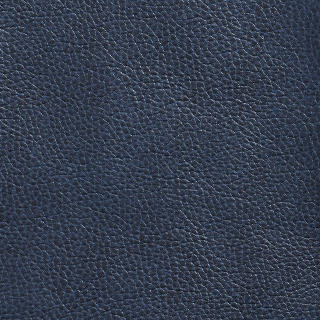 navy blue breathable leather look and feel upholstery by the yard view in your room houzz. Black Bedroom Furniture Sets. Home Design Ideas