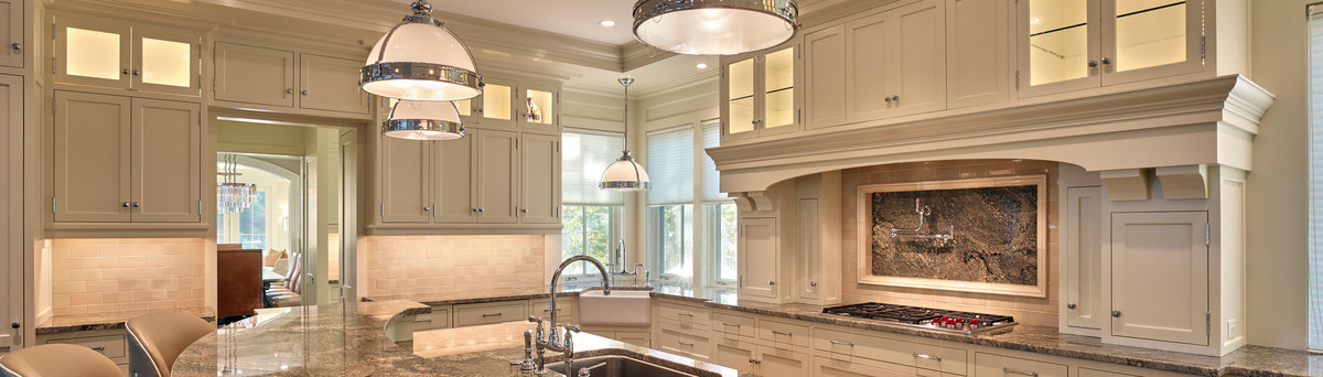 Lovely Paradise Custom Kitchens, Inc. Good Looking