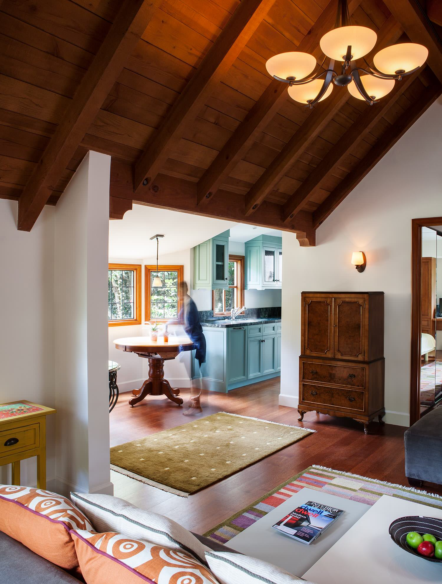 Atherton Cottage