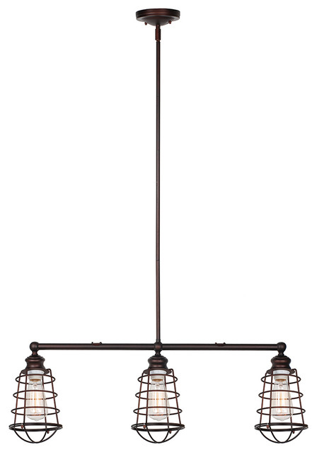 Globe Led Under Cabinet Lights With Remote, White, Set Of 6
