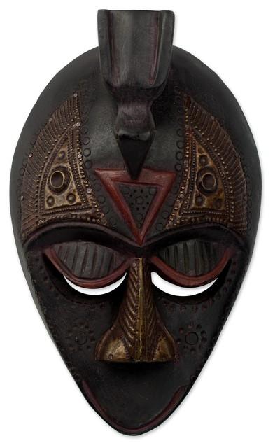 Amazing Handmade Karma Bird Ewe Wood Mask Ghana Creativecarmelina Interior Chair Design Creativecarmelinacom